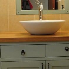 ארונוות אמבטיה כפריים
